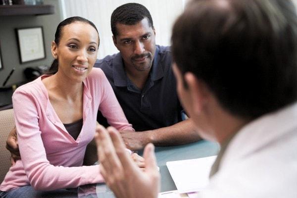 Making an insurance claim. Image credit ilaacp.org