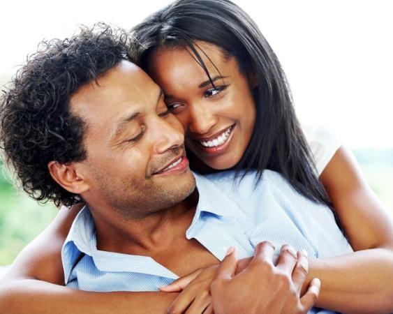Black couple. Image credit blackcouplegetaways.com
