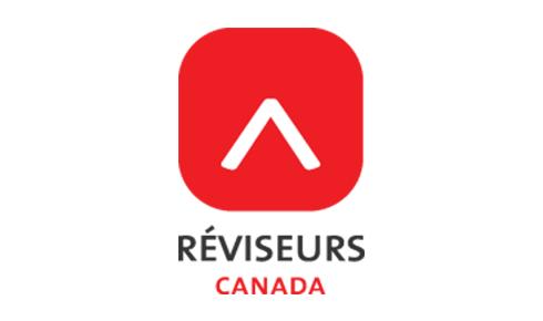Réviseurs canada - Révision FB