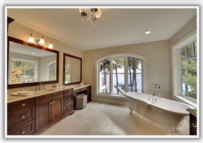 Revision Design & Renovate Bathroom, Reliable Work