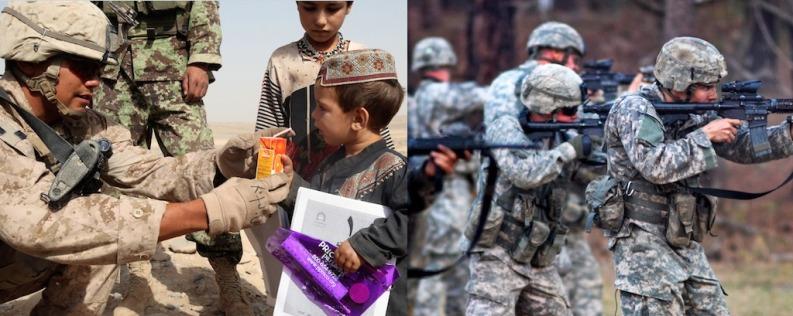 Fotos: (cc) Wikimedia/www.defense.gov