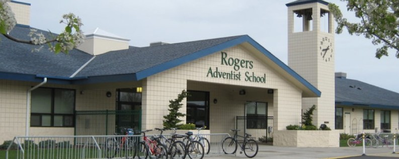 Rogers-Adventist-School