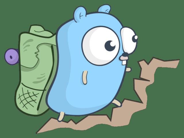 CSV para JSON com linguagem GO é uma grande aventura para o Gopher!