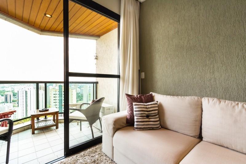 como decorar um apartamento pequeno - recém-casados (7)