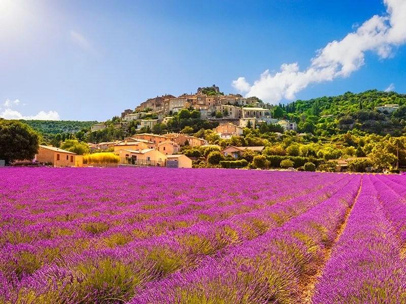 Destination wedding na Europa França Provence