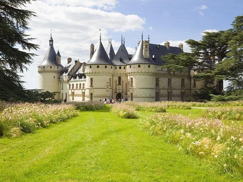 Destination wedding na Europa França Vale do Loire