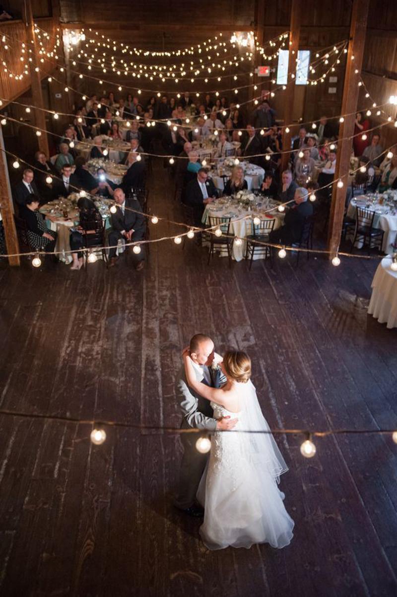 5 Ideias Para Incrementar O Casamento Rstico Com Iluminao