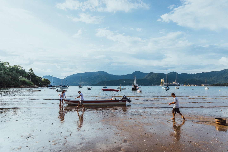 Junta Local Vai: Vieiras da Ilha