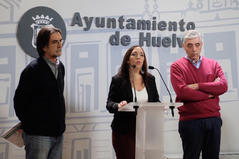 Ayuntamiento de Huelva y Colegio de Psicólogos refuerzan su alianza ...