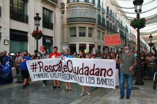España, paraíso fiscal para la banca y las multinacionales