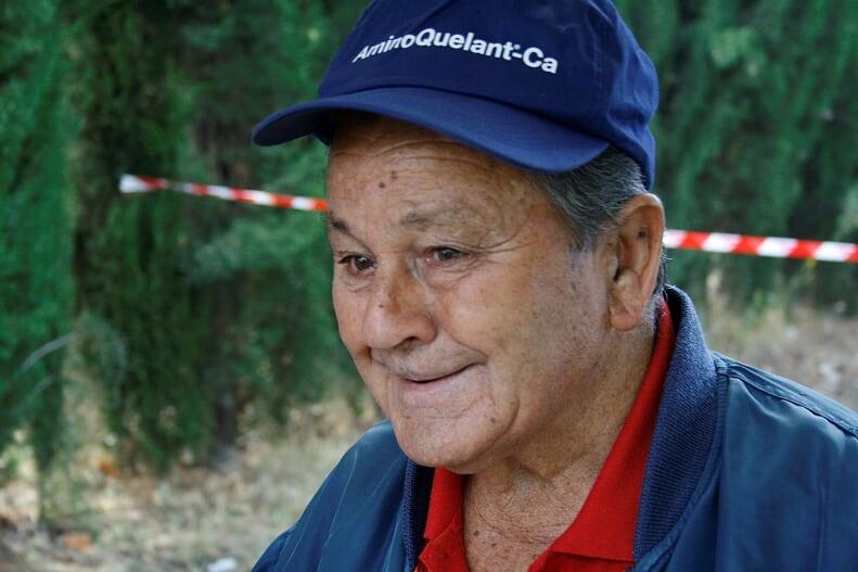 Juan Rosa, primer alcalde democrático de El Almendro, homenajeado por el Foro por la Memoria e IU