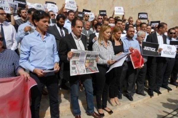 Dos periodistas y la denunciante del caso Gürtel optan al Premio Anticorrupción 2018