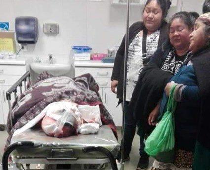 Carabineros matan en Chile al comunero mapuche de 24 años Camilo Catrillanca