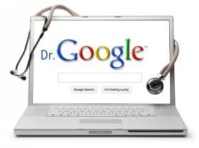 Dr. Google: La mitad de los españoles contrasta el diagnóstico recibido en Internet
