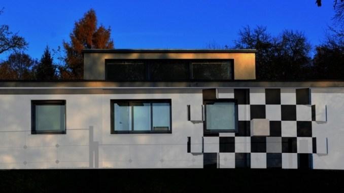 El Siglo Bauhaus
