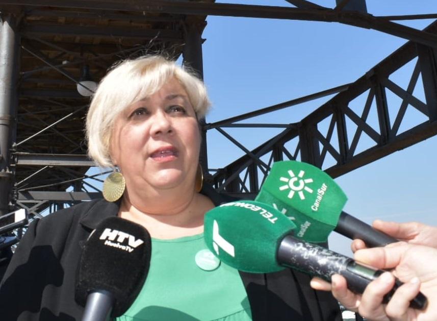 Rossi exigirá la recuperación de la Avenida Francisco Montenegro para alcanzar un pacto de gobierno en el Ayuntamiento