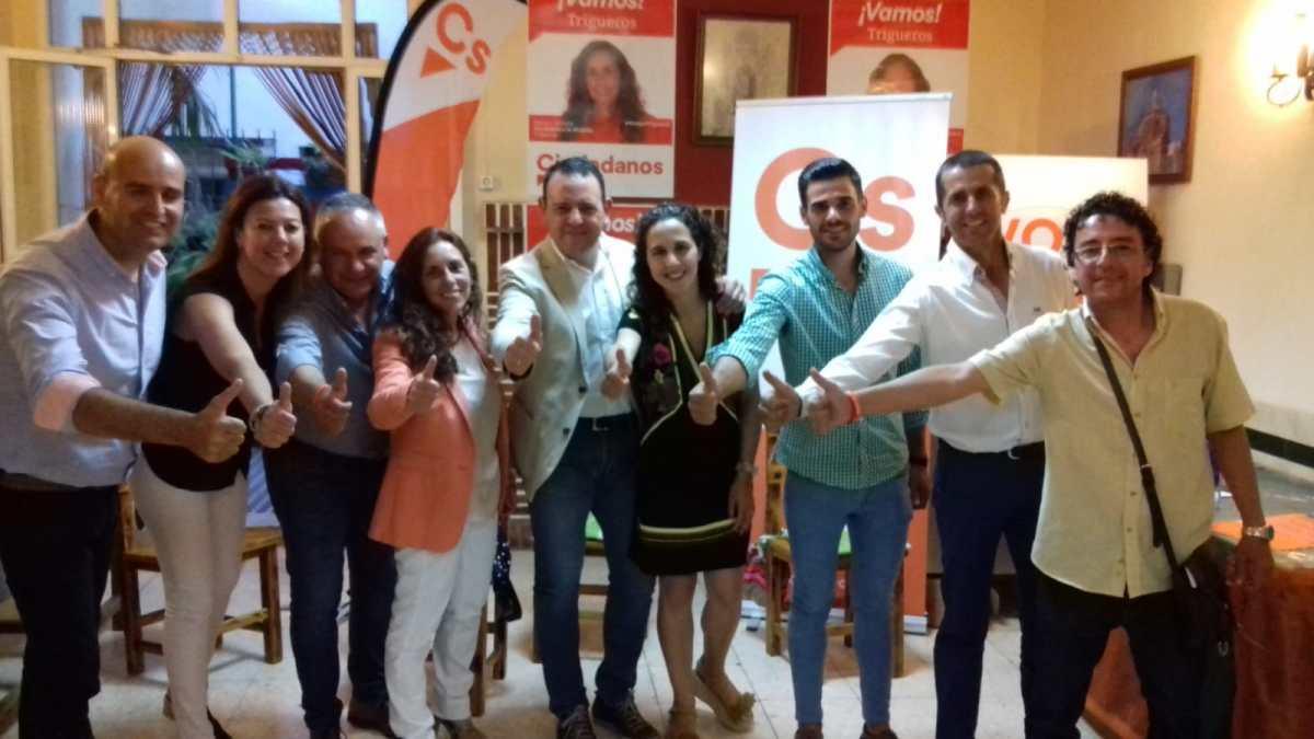 26M, propuestas para Trigueros: un Plan de Desarrollo Local para combatir el desempleo
