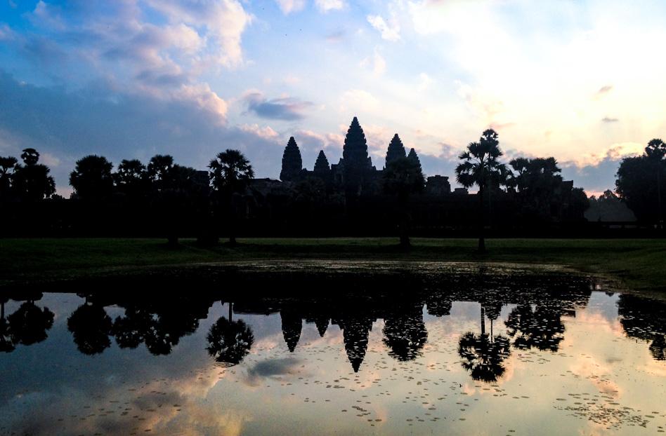 Descubriendo Camboya por Rio