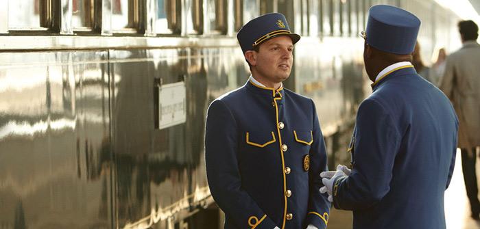 Viajes de lujo en tren: belmond orient express