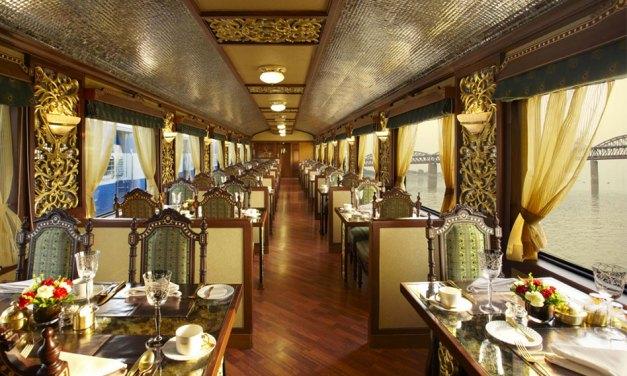 3 viajes en tren para sentirte transportado en el tiempo