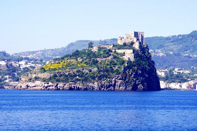 Ischia, italia, ideas de viaje en mariaorsini