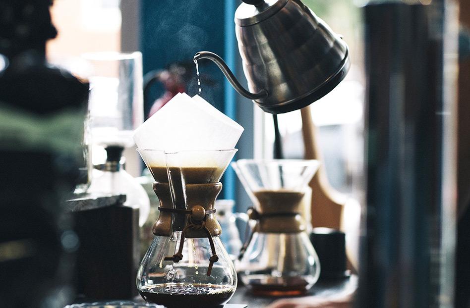 6 maneras diferentes de tomar café alrededor del mundo