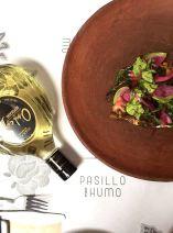 Recorrido de Oaxaca y Jalisco con Tequila Omega en Pasillo de Humo, a cargo del chef Alam Méndez