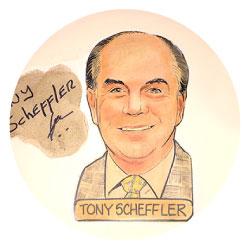 Tony Scheffler
