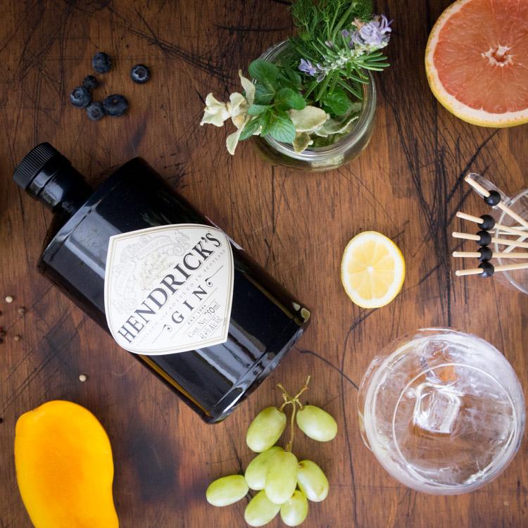 7 recetas para llevar tu Gin tonic al siguiente nivel