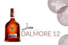 Dalmore 12, un whisky single malt en maria orsini