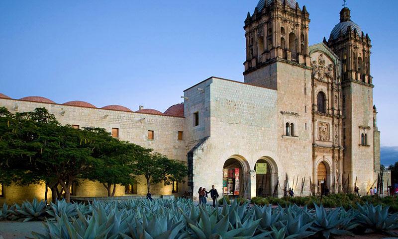 oaxaca ciudades antiguas de mexico