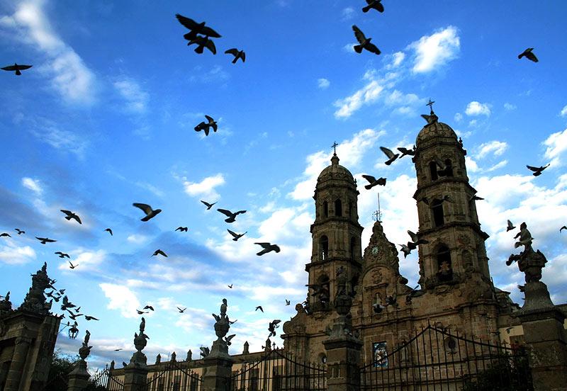 zapopan, ciudades antiguas de mexico