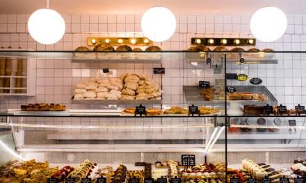 Panadería Ficelle – pedacito de Francia en México