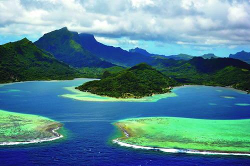 taputapuatea, nuevos sitios patrimonio de la humanidad