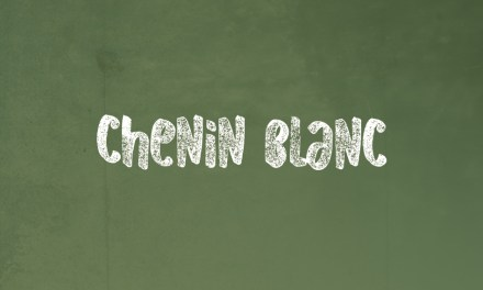 Conoce esta uva: Chenin Blanc