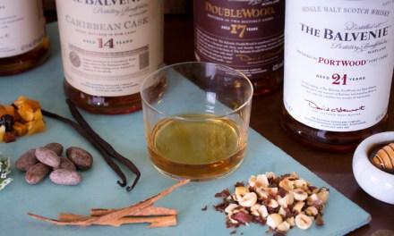 Oficio y malta: los 4 perfiles de un whisky artesanal