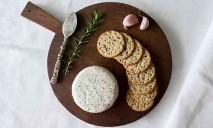 ¡Hacer queso casero es facilísimo!