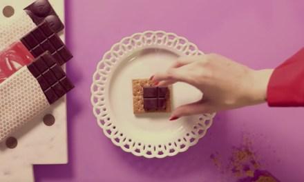 ¿Que pasaría si los grandes directores dirigieran videos de recetas?