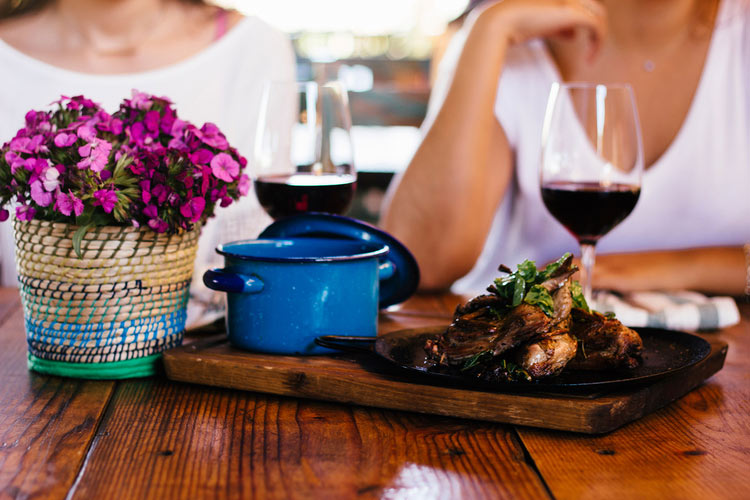 escapadas gourmet, destinos gastronómicos valle de guadalupe