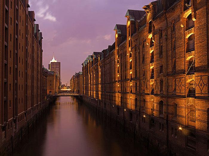 hamburgo, ciudades alternativas de europa