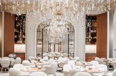 los restaurantes más caros del mundo, plaza athenee