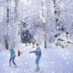 10 postales navideñas en instagram