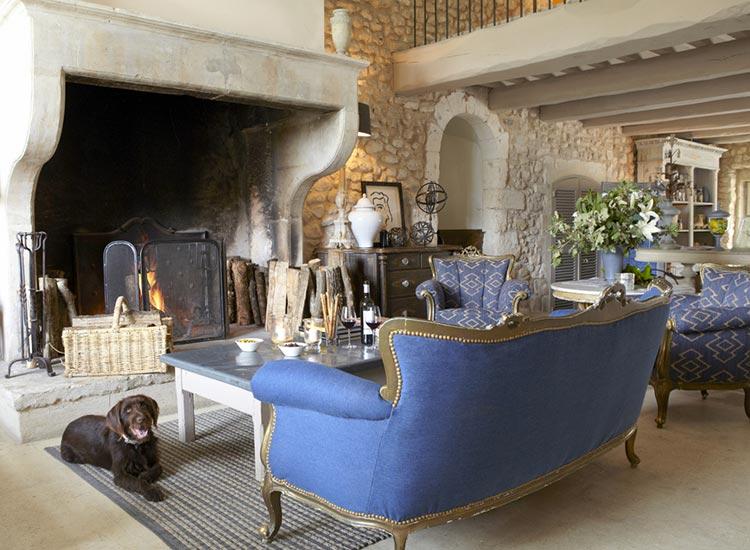 Hoteles viñedo más bonitos del mundo: la bastide de marie