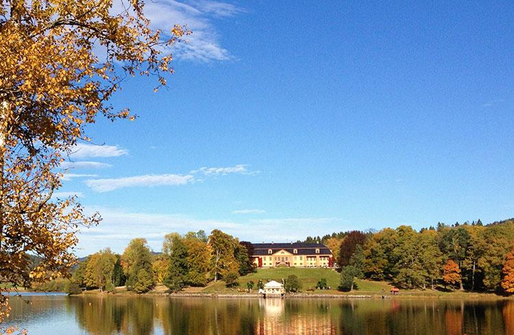 Destinos de verano que son mejores en otoño: Oslo