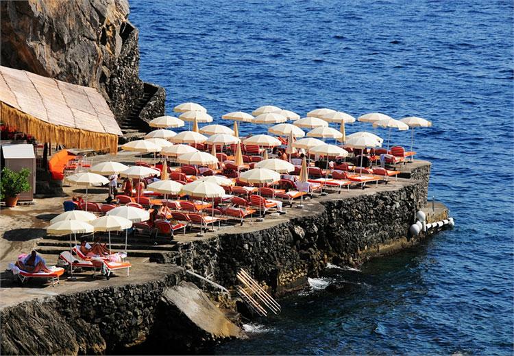 Destinos de verano que son mejores en otoño: La costera amalfitana
