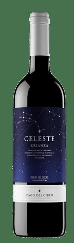 Celeste CRianza, la bebida de Julio en revista Maria Orsini