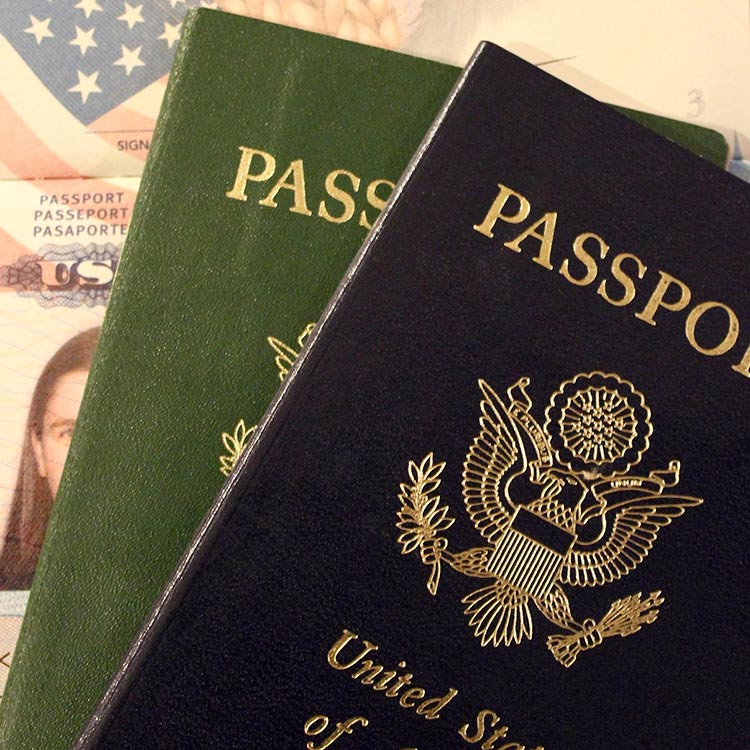 El pasaporte más poderoso del mundo 2018