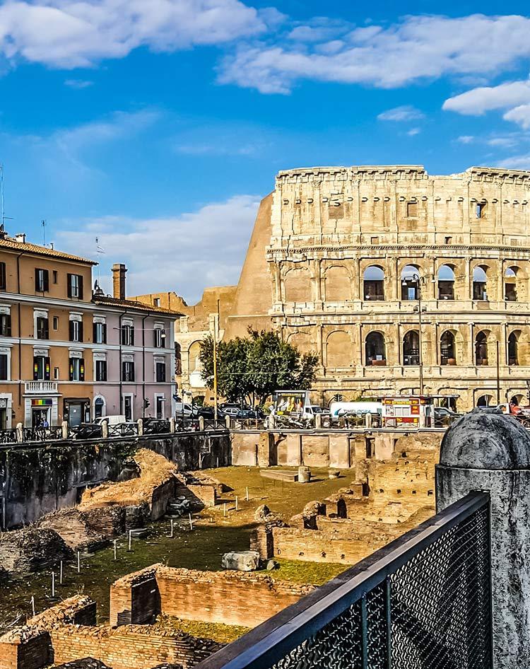 Nuevas leyes para turistas en Roma