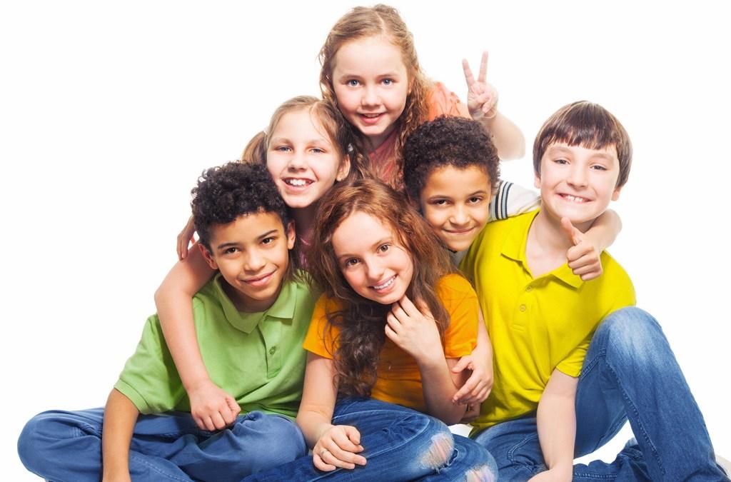 Prejuicios raciales infantiles