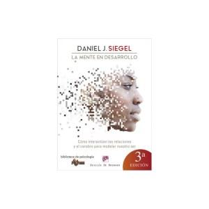 LA MENTE EN DESARROLLO de DANIEL J. SIEGEL